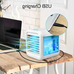 Air Choice  - Cooling/Humidifying/3Speeds/USBCapable