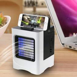 Arctic Air Conditioner Portable Fan Personal Space Air Coole