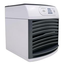 FGY Portable Air Cooler Space Conditioner 4 In 1 7 Colors LE