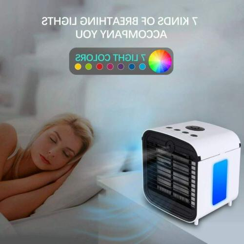 Portable Air Conditioner Cooler Fan Air