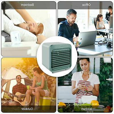 Portable Mini Personal Air Conditioner Space Cooler