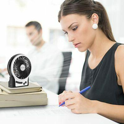 Portable Rechargeable Air Operated