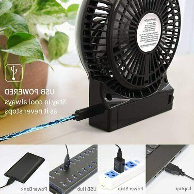 Portable Air Cooler Operated