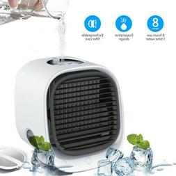 Mini Air Container 3-in-1 Personal Desktop Cooler Small Home