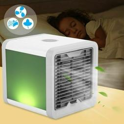 Mini Arctic Air Cooler  Space Air Conditioner Home Office Po