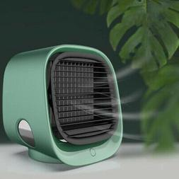 Personal Portable Air Cooler Bedroom Desk Cooling Air Condit