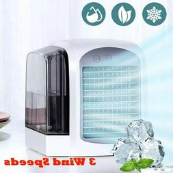 Personal Space Portable Mini Air Conditioner Cooling Air Fan