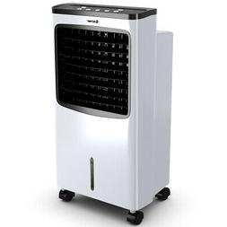 Air Cooler Fan Portable Filter Humidify Remote Control Indoo