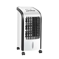 Portable Air Conditioner Fan Humidifier Cooler Cooling Syste