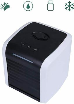 Portable Air Conditioner, USB Personal Mini Air Cooler with