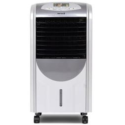 Portable Air Cooler Fan and Heater Humidifier with  Display