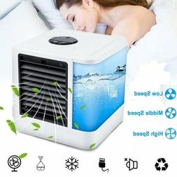 Portable Newest Personal Space Air Cooler Quick&Easy Way to