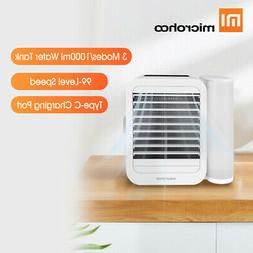 Portable Air Conditioner Artic Timing Cooler Humidifier For