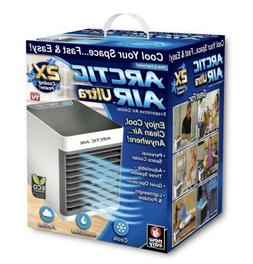 Arctic Air Ultra Portable in Home Air Cooler As Seen on TV